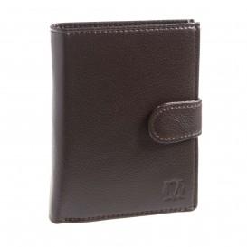 Elegancki skórzany portfel męski PM-42